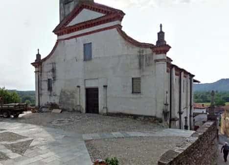 Photo Chiesa Parrocchiale di San Giovanni Battista