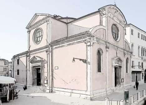 Photo Chiesa di San Felice