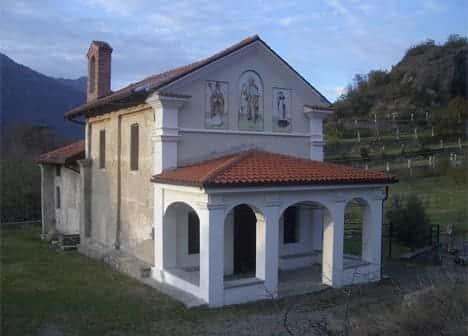Photo Chiesa di San Rocco - Montalto Dora