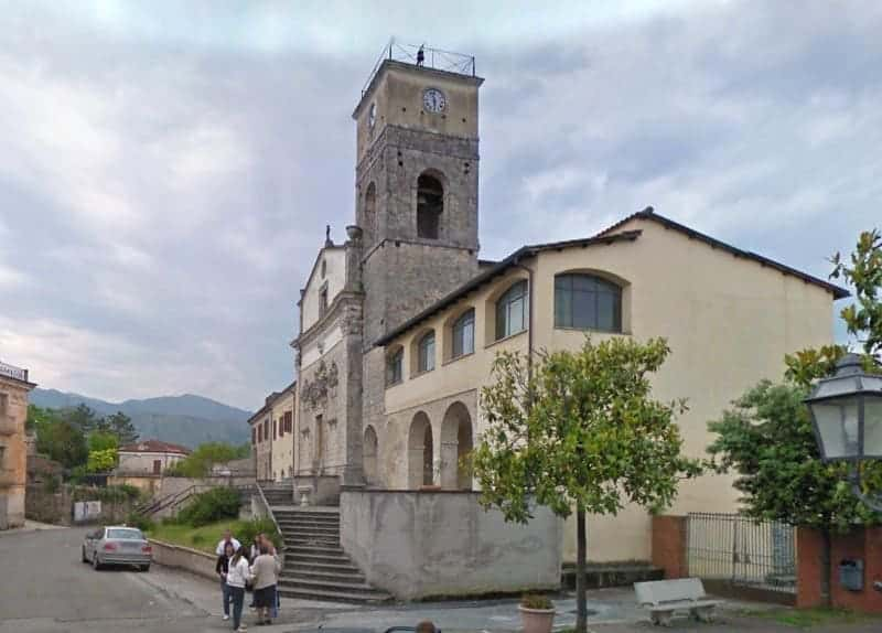Photo Santuario di Santa Maria delle Rose - Casalvieri