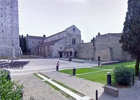 Photo Basilica Patriarcale di Aquileia - Aquileia