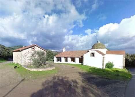 Photo Chiesa di Santa Severa