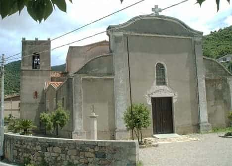 Photo Chiesa di Santa Barbara - Gonnosfanadiga