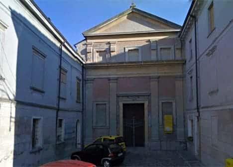 Photo Chiesa dell'Immacolata Concezione
