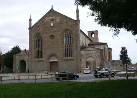 Photo Chiesa di Sant'Agostino - Bergamo