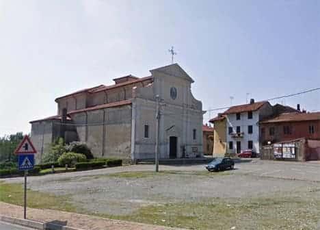 Photo Chiesa parrocchiale di Santa Maria Assunta