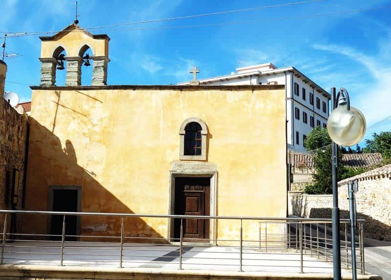 Photo Chiesa Madonna del Rosario - Ales