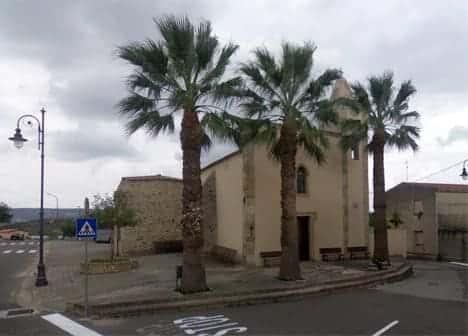 Photo Chiesa di San Simeone Vescovo - Ales