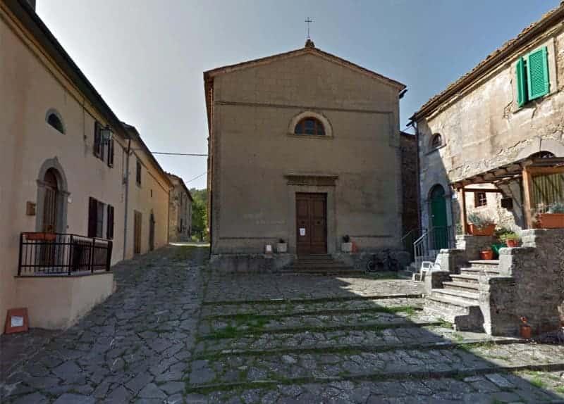 Photo Chiesa della Madonna - Arcidosso