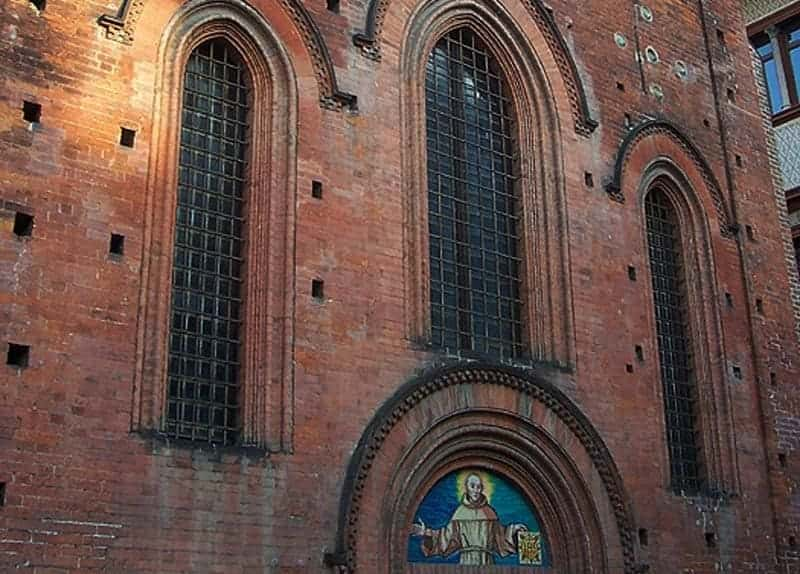 Photo Chiesa di San Bernardino alle Monache - Milano
