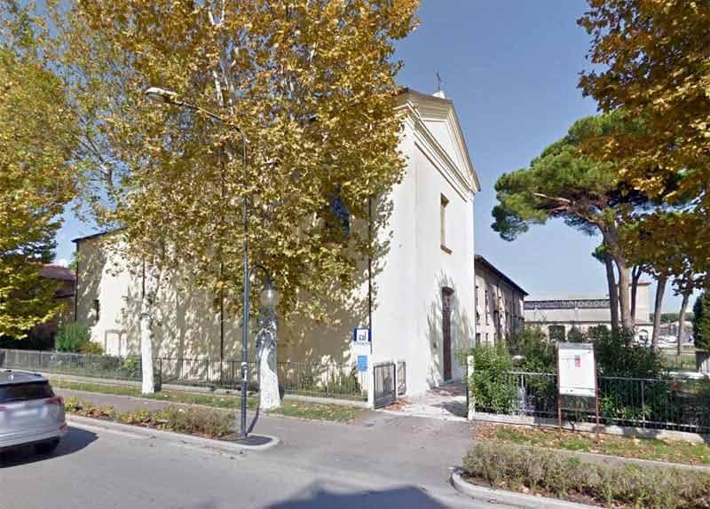 Photo Chiesa di Sant'Antonio da Padova - Cervia