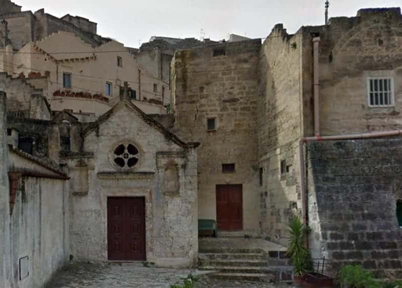 Photo Chiesa di Sant'Antonio Abate - Matera