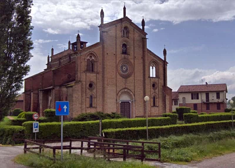 Photo Basilica dei XII Apostoli o di San Bassiano - Lodi Vecchio