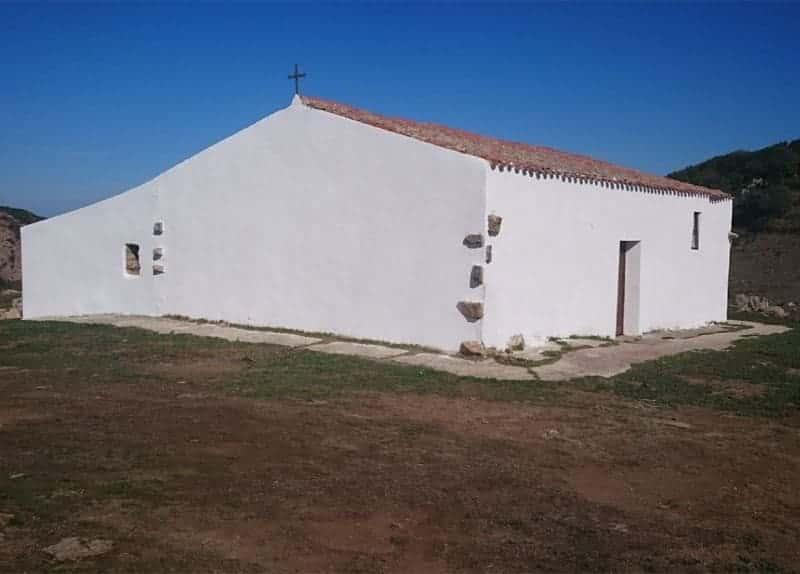 Photo Chiesa San Michele - Trinità D'Agultu e Vignola
