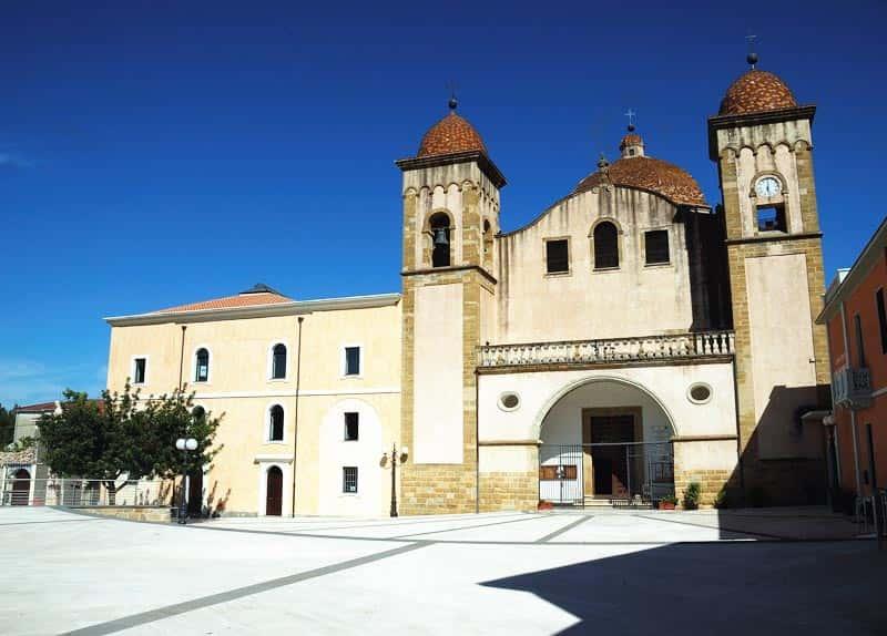 Photo Cattedrale di Ales - Ales