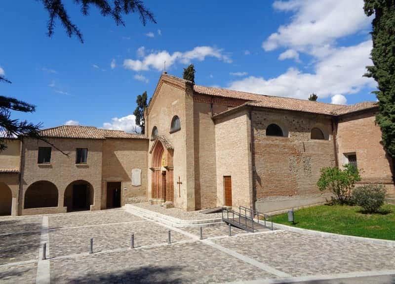 Photo Convento Francescano e Chiesa della Santa Croce - Verucchio