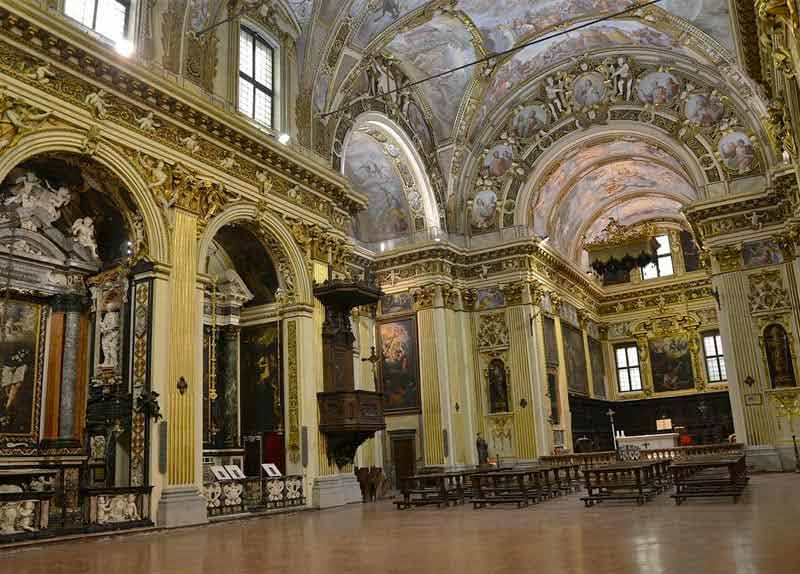 Photo Chiesa di Sant'Antonio Abate - Milano