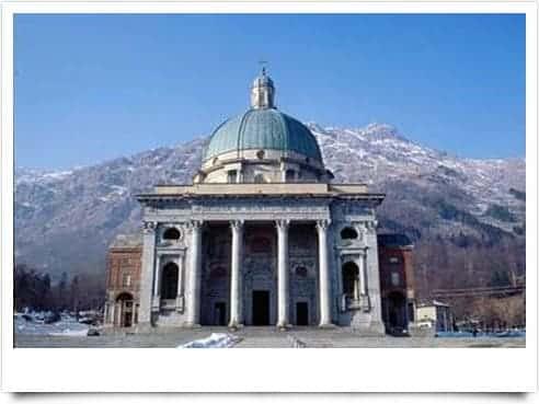 Photo Sacro Monte di Oropa - Biella