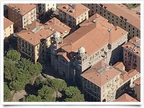 Photo Chiesa di Nostra Signora della Salute - La Spezia