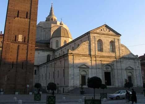 Photo Cattedrale di San Giovanni Battista - Torino