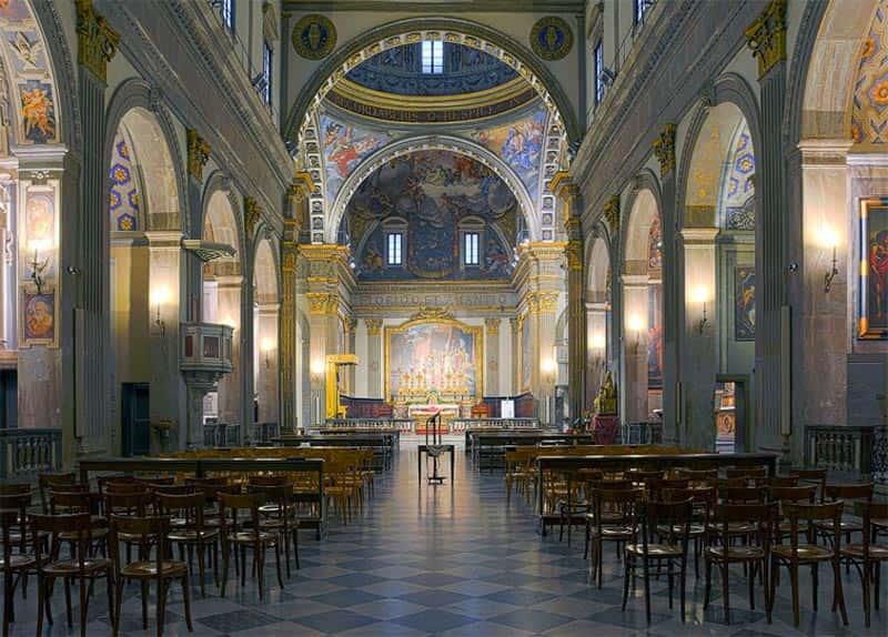 Photo Cattedrale - Città di Castello