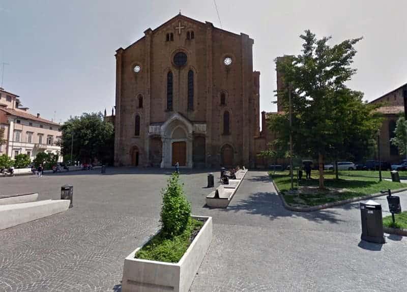 Photo Basilica di San Francesco - Bologna