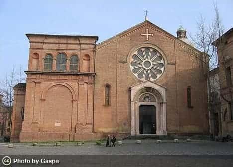Photo Basilica di San Domenico - Bologna