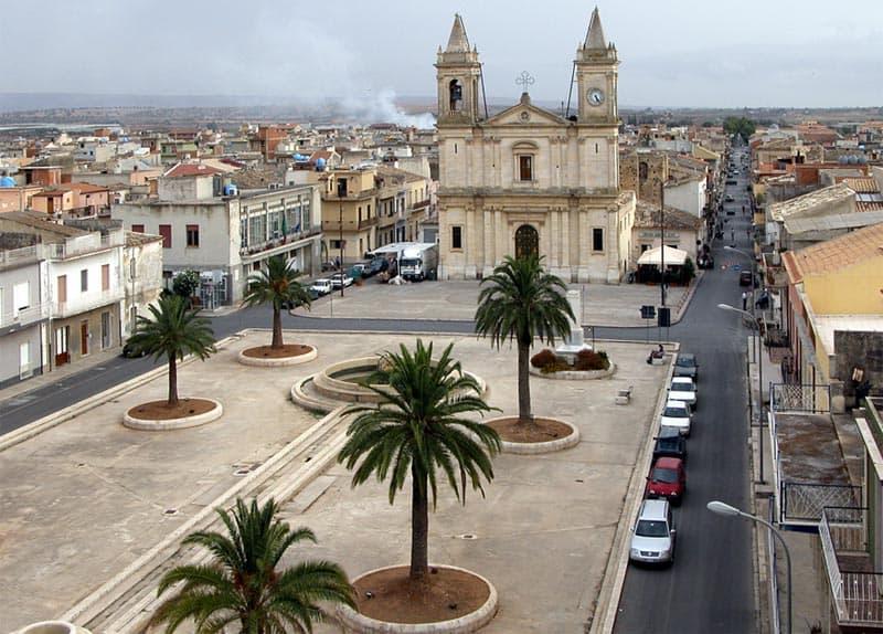 Photo di Acate - Sicilia ( Italia )
