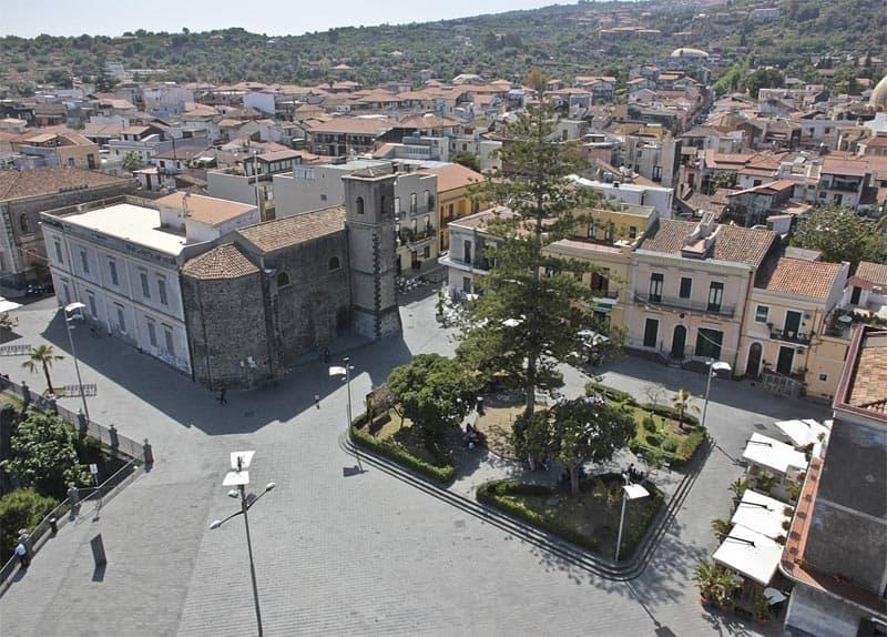 Photo di Aci Castello - Sicilia ( Italia )