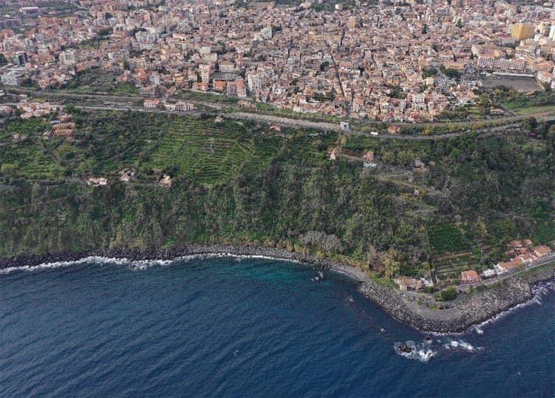 Photo di Acireale - Sicilia ( Italia )