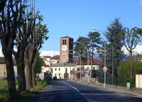 Photo di Airasca - Piemonte ( Italia )