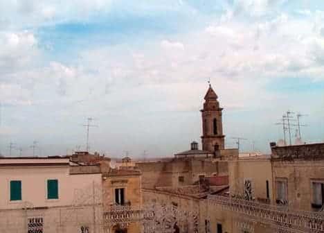 Photo di Altamura - Puglia ( Italia )