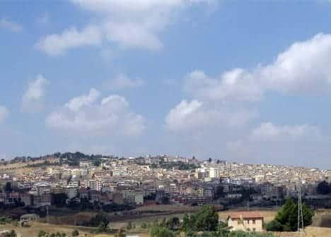 Photo di Aragona - Sicilia ( Italia )
