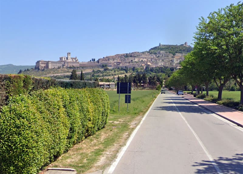 Photo of Assisi - Umbria (Italy)