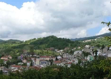 Photo di Ateleta - Abruzzo ( Italia )