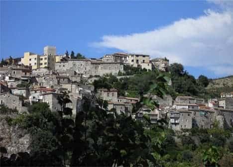 Photo di Ausonia - Lazio ( Italia )