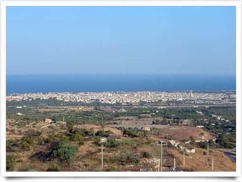 Photo of Avola - Sicily (Italy)