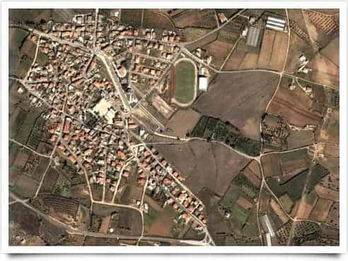 Photo di Barrali - Sardegna ( Italia )