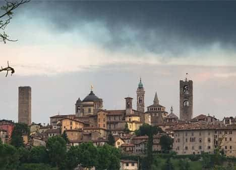 Photo of Bergamo - Lombardy (Italy)