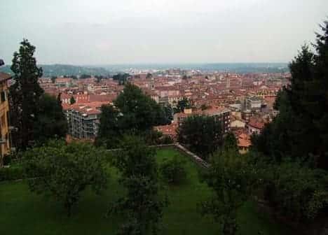 Photo di Biella - Piemonte ( Italia )