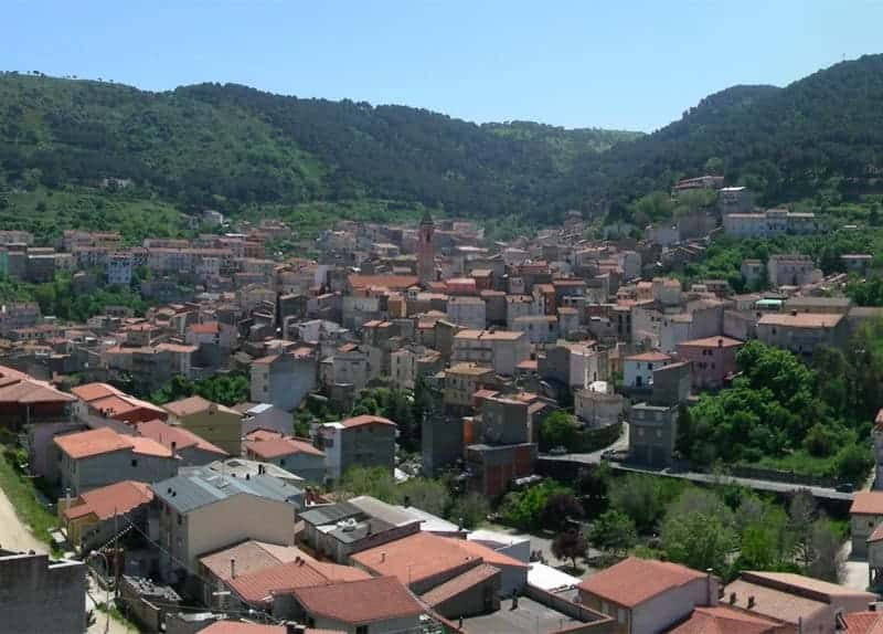 Photo di Bitti - Sardegna ( Italia )