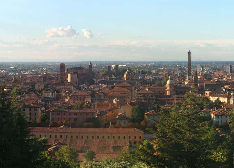 Photo di Bologna - Emilia Romagna ( Italia )
