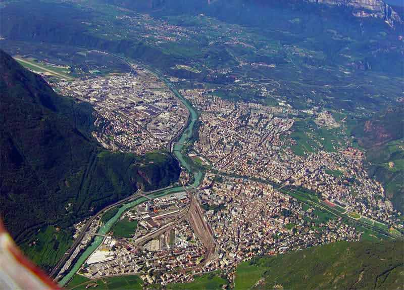 Photo of Bolzano - Trentino-Alto Adige (Italy)