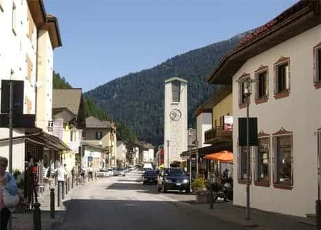 Photo di Brennero - Trentino-Alto Adige ( Italia )