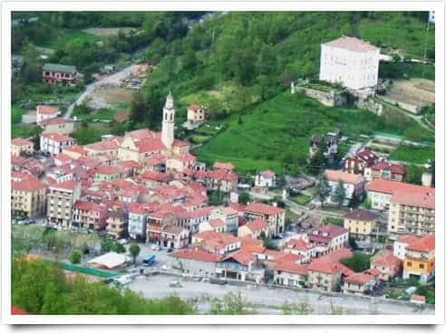 Photo of Cabella Ligure - Piedmont (Italy)