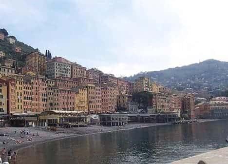 Photo di Camogli - Liguria ( Italia )