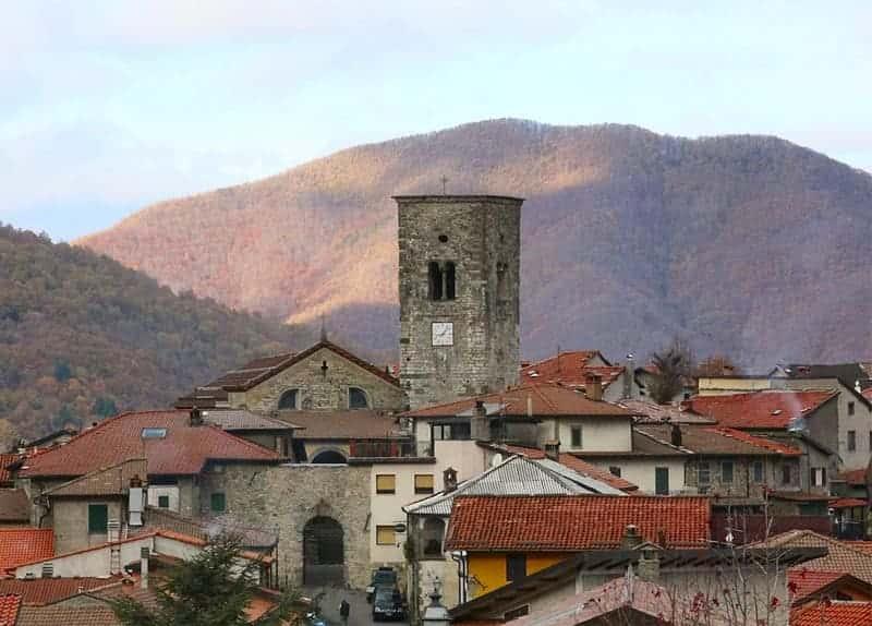 Photo di Careggine - Toscana ( Italia )
