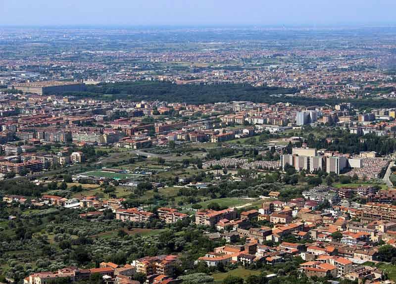 Photo di Caserta - Campania ( Italia )