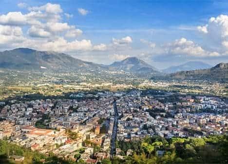 Photo of Cassino - Lazio (Italy)