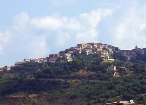 Photo di Centola - Campania ( Italia )